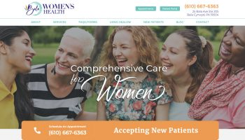 bala women's health